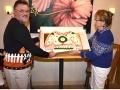 Our delicious desert cake