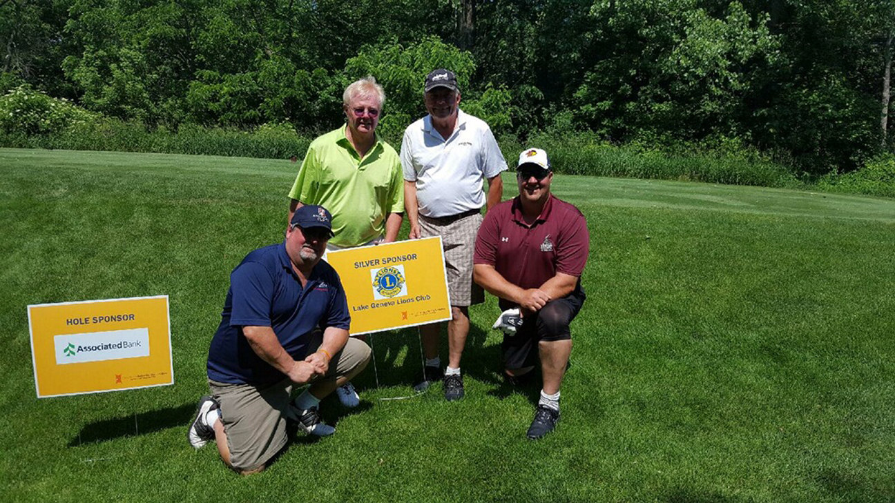 Twin Oaks Homeless Shelter Golf Outing